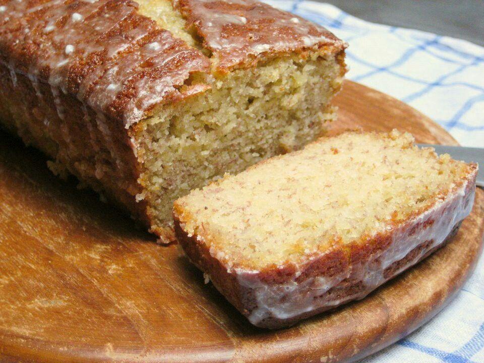 Buttermilk banana bread | Sweet-tooth/Desserts | Pinterest