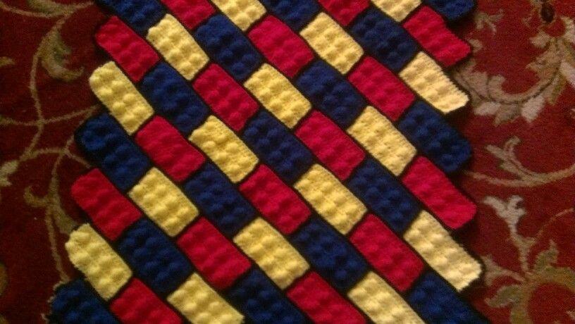 Crochet Lego Blanket : Lego blanket crochet Pinterest