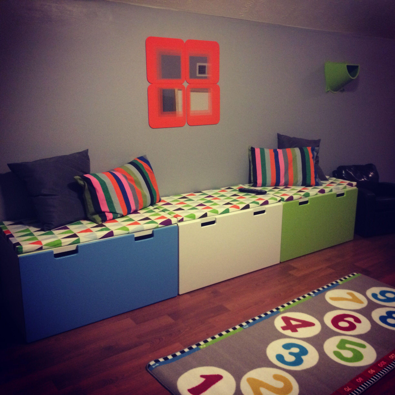 ikea playroom dayhome