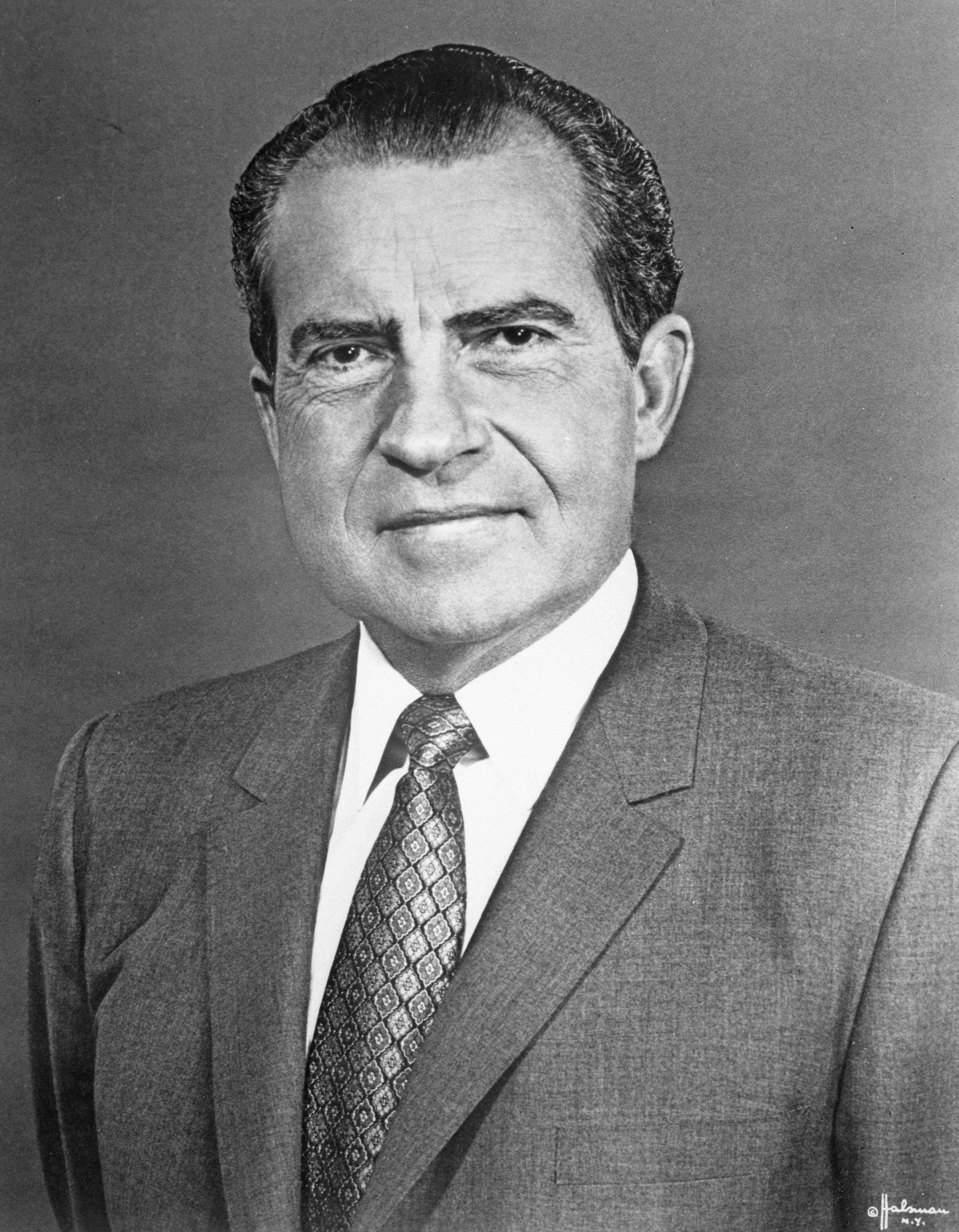 the life and times of the 37th president of the united states richard milhous nixon Richard milhous nixon, 37th president of the united states, is born on this day in california the son of quaker parents, nixon grew up in the southern california city of yorba linda early on he proved himself to be a stellar student, attending whittier college and graduating.