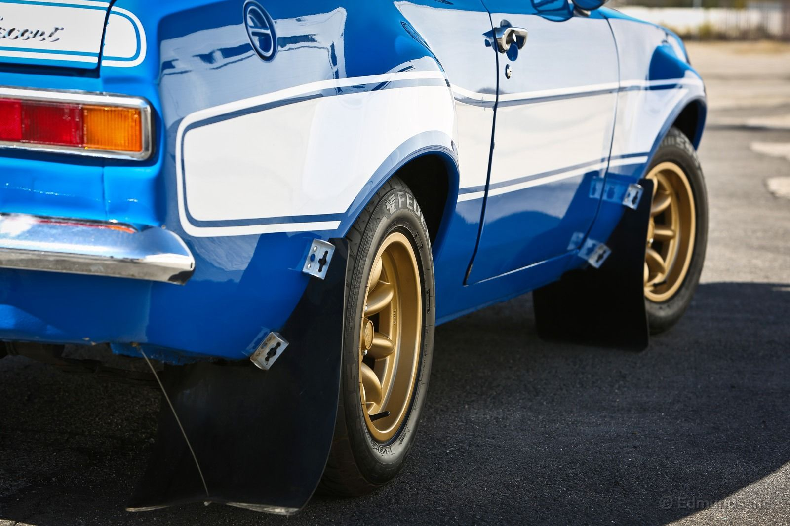 Fast And Furious 6 Ford Escort Mk1 Pinterest