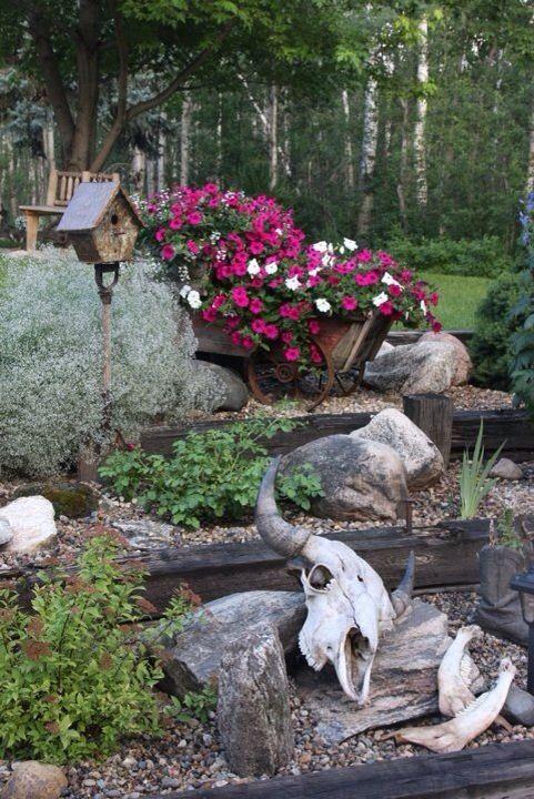 Primitive Garden Ideas Pinterest Photograph | 2011 Primitive
