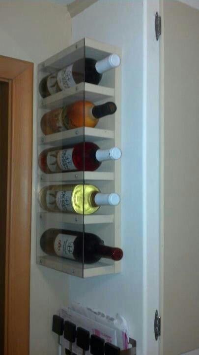 555 mejores im genes de estantes de vino o vineras en - Estantes para vinos ...