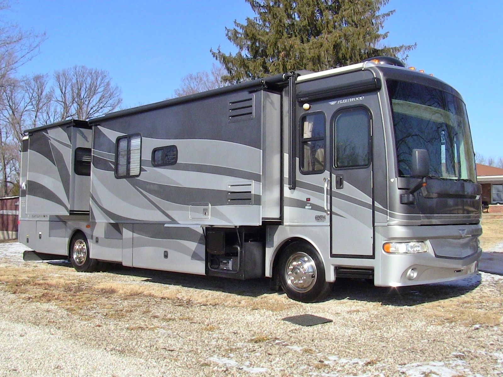 Amazing RV For Sale In Louisville KY ID624471