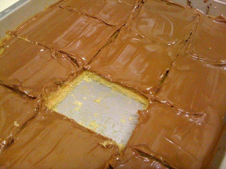 Millionaire's Shortbread | Sweet Treats | Pinterest