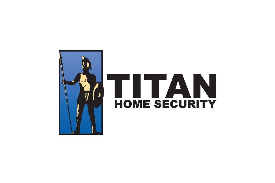 home security company logo logos by maycreate pinterest