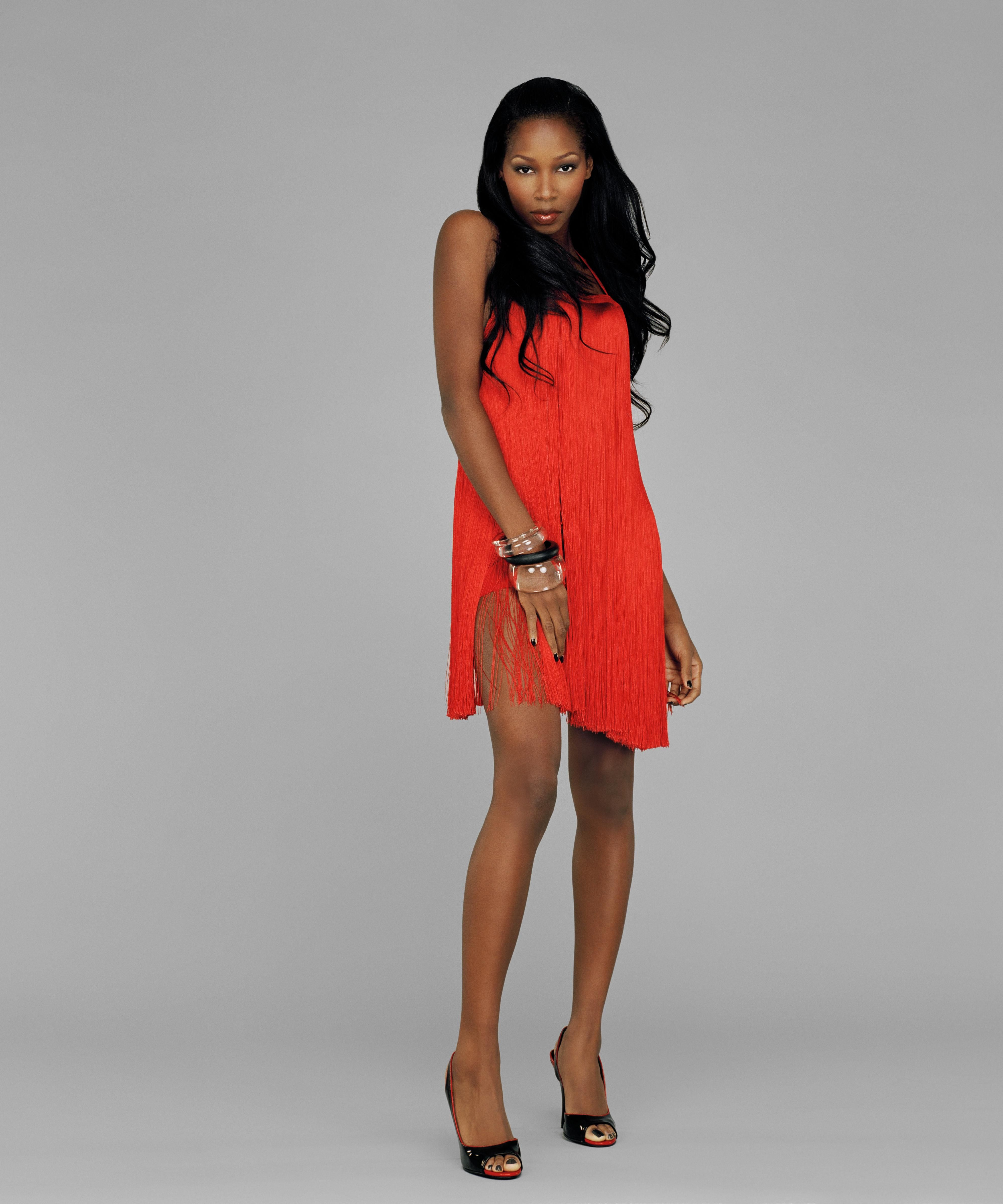 Jamelia Legs