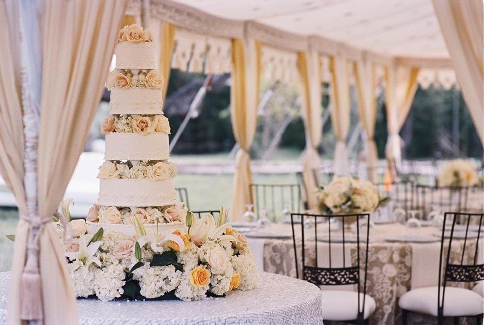 Wedding In Ole San Antonio RAJ Tents By Luxe Event Decor Pintere