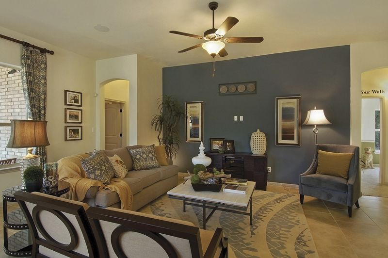 Best Living Room In Blue And Yellow Bedroom And Lounge 400 x 300
