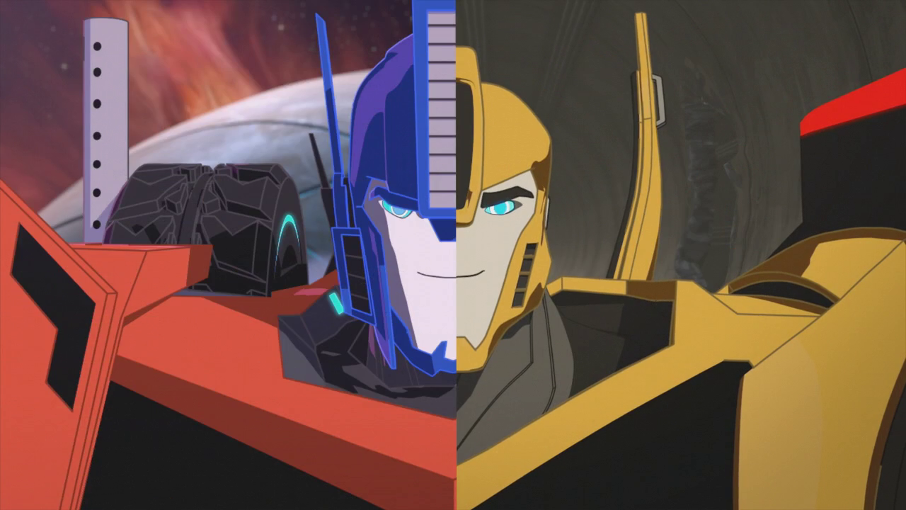The Transformers Western Animation  TV Tropes