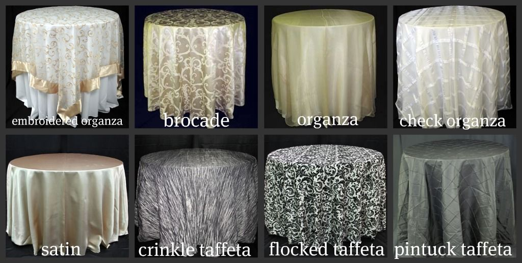 Table Runner New 199 Cheap Table Linens Rentals Weddings
