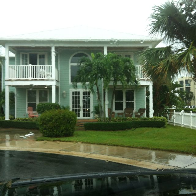 Key West Style House Design Pinterest