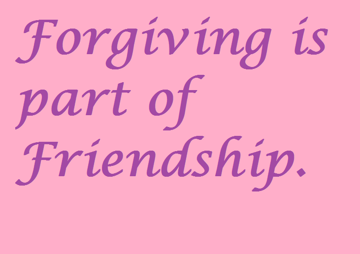 To Err Human to Forgive Is Divine Meaning