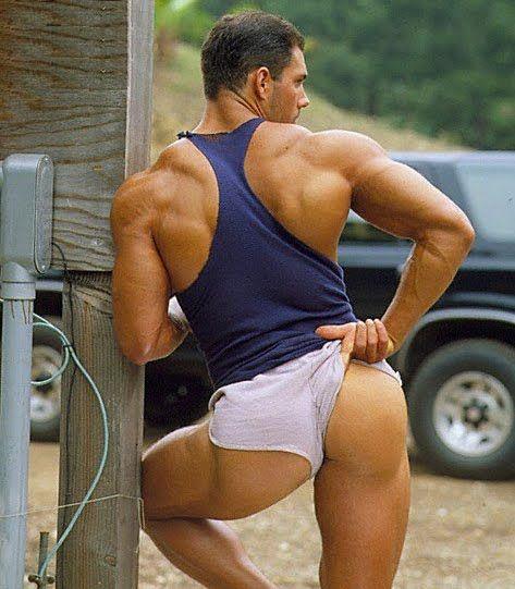 10 Ways to Get a Bodacious Butt