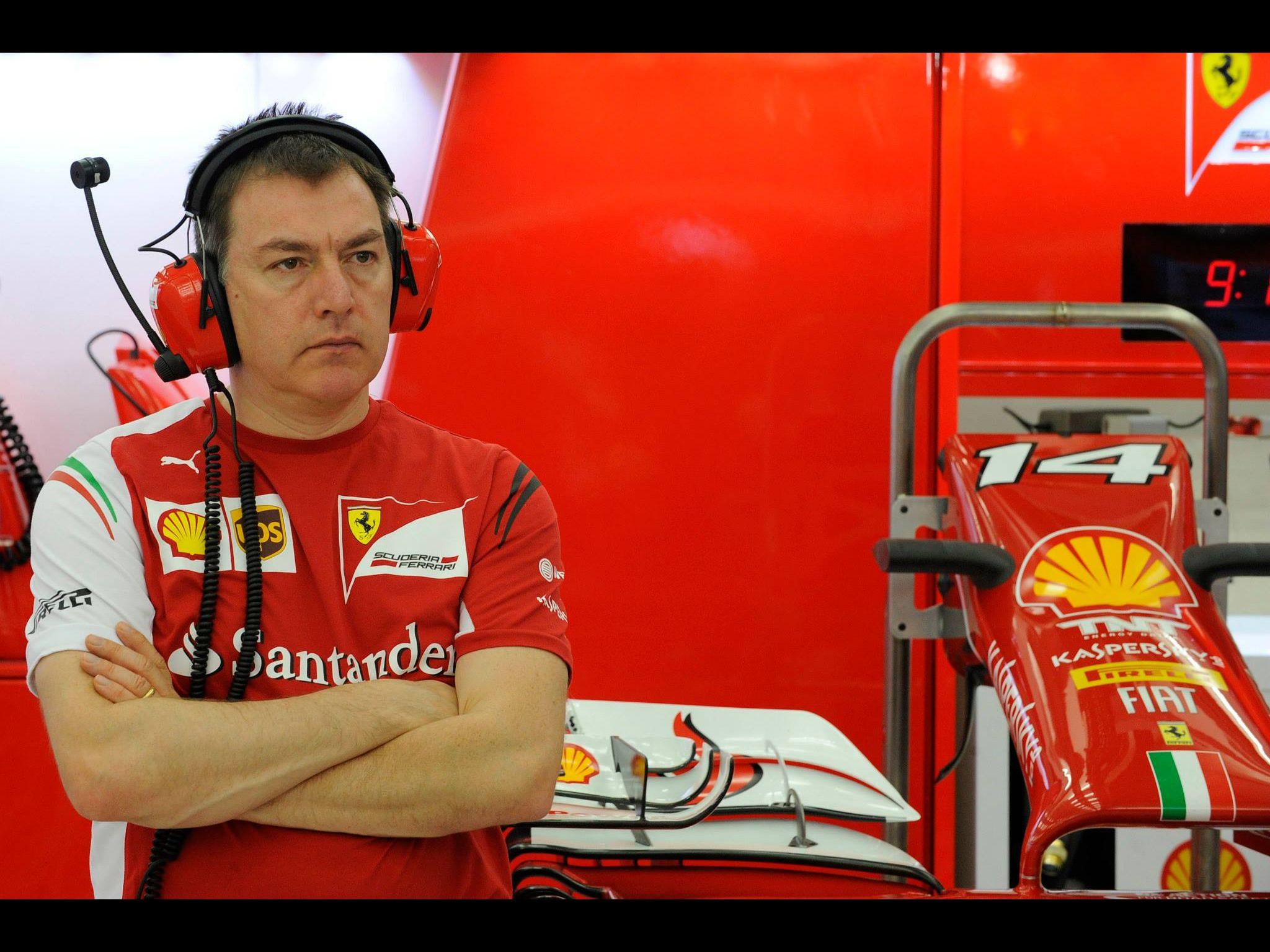 formula 1 bahrain 2014 qualifying video