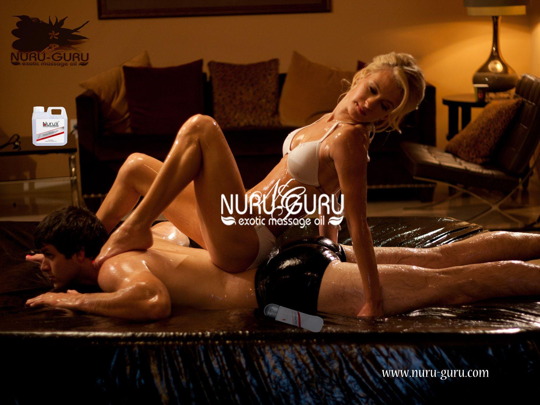 massage nuru guru Creil
