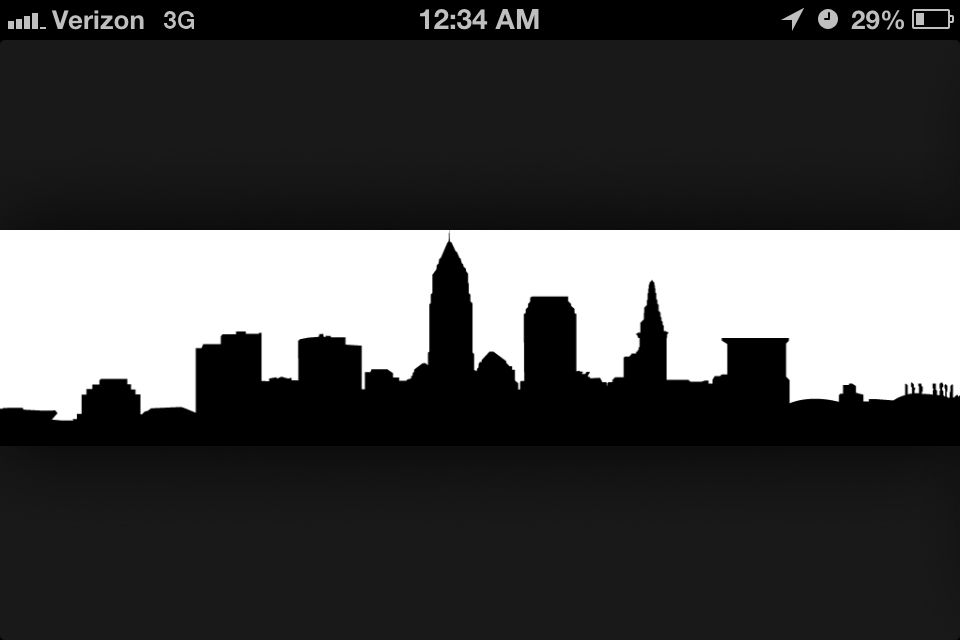 Victoria cleveland facebook ask home design for Cleveland skyline tattoo