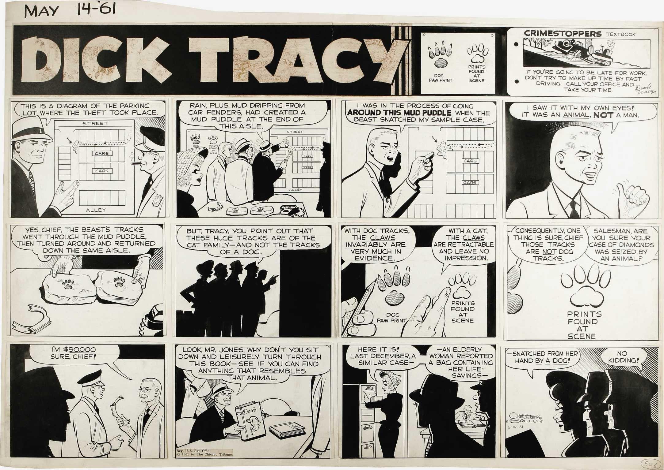 dick-tracy-wikipedia-porn-maid