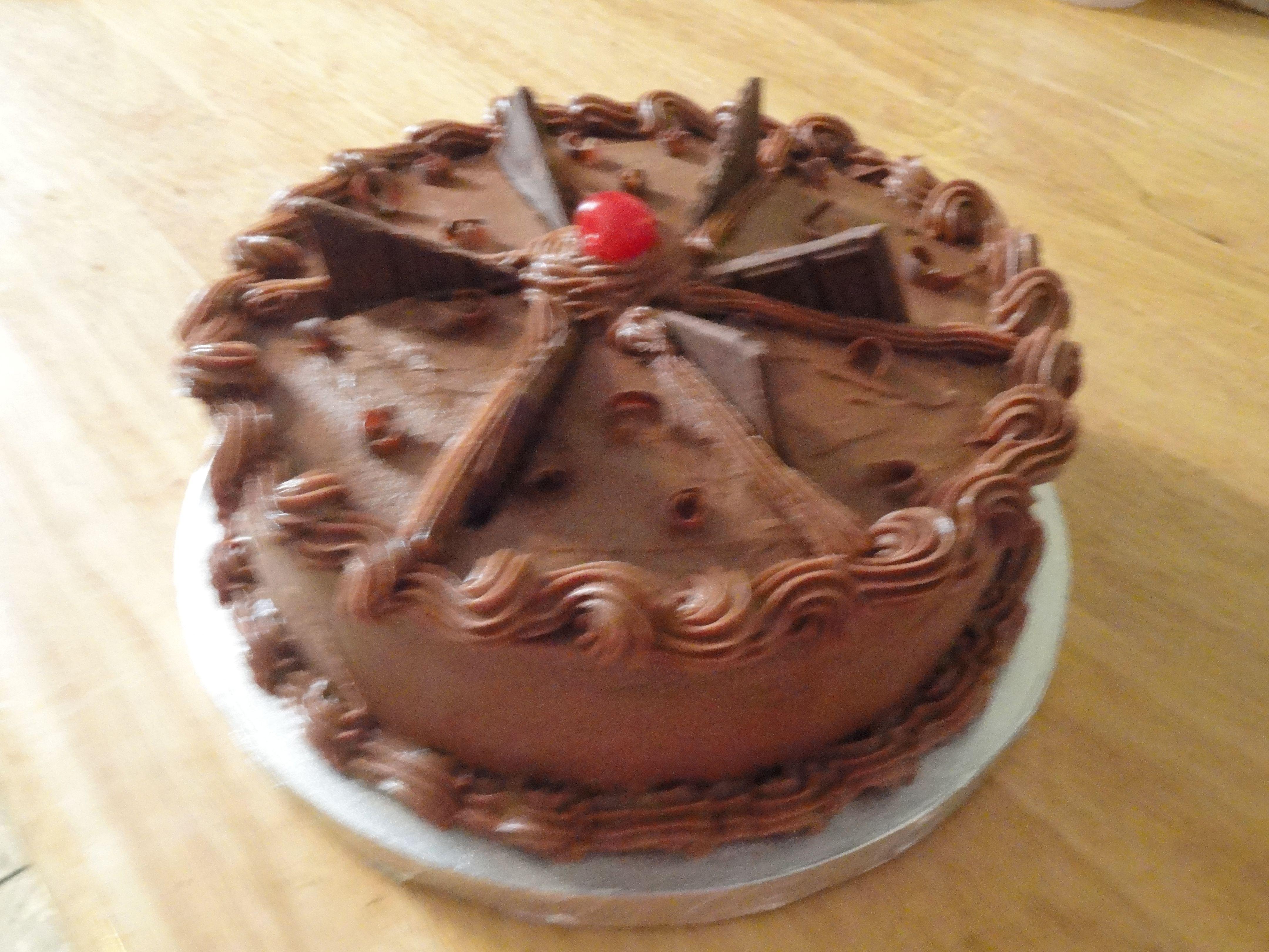 Chocolate Cake Decorating Ideas Pinterest : Chocolate Cake Cakes/Cake Decorating Pinterest