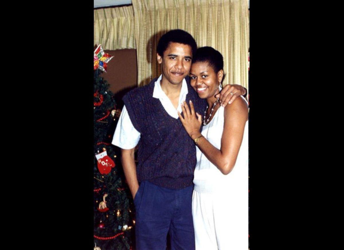 Mr and Mrs Obama | President Obama and the Democrat's ...