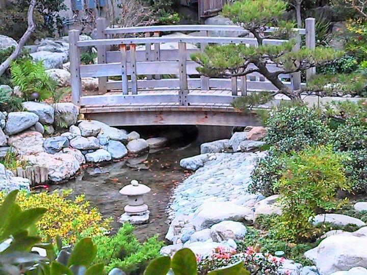 James Irvine Garden Los Angeles Pinterest