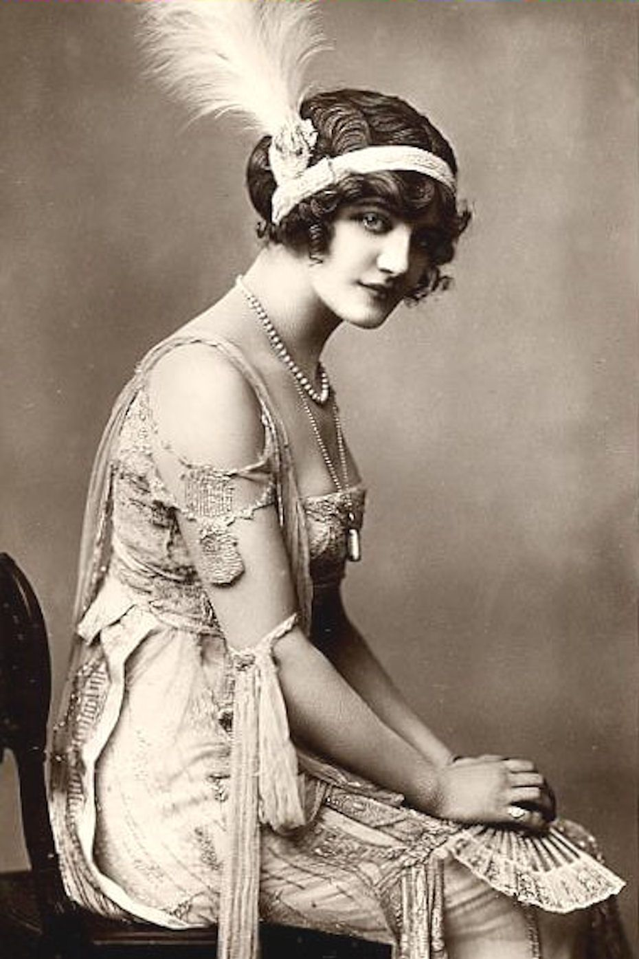 1920s flapper fashion pictures 4