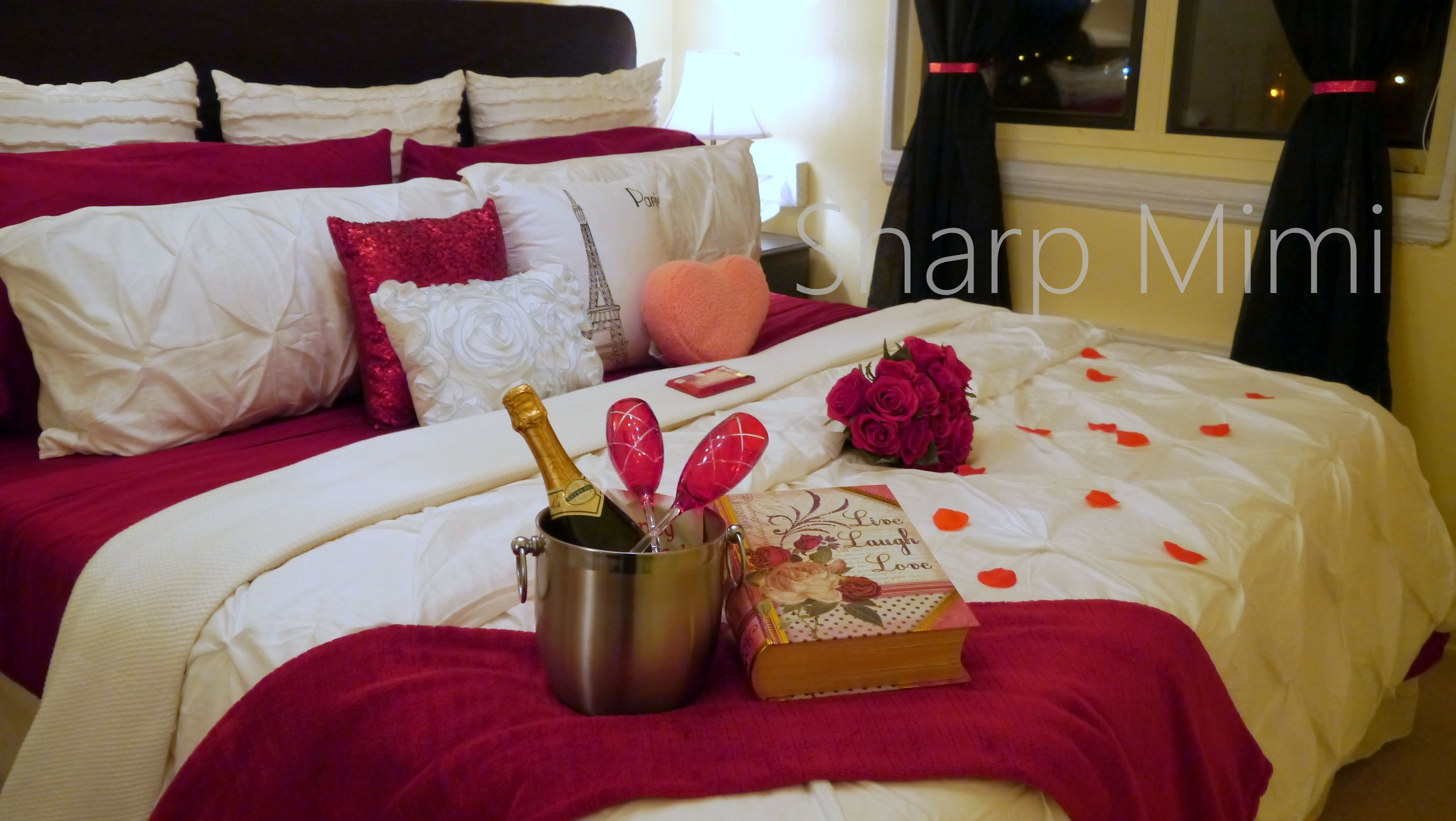 valentine's day hotel packages in new york