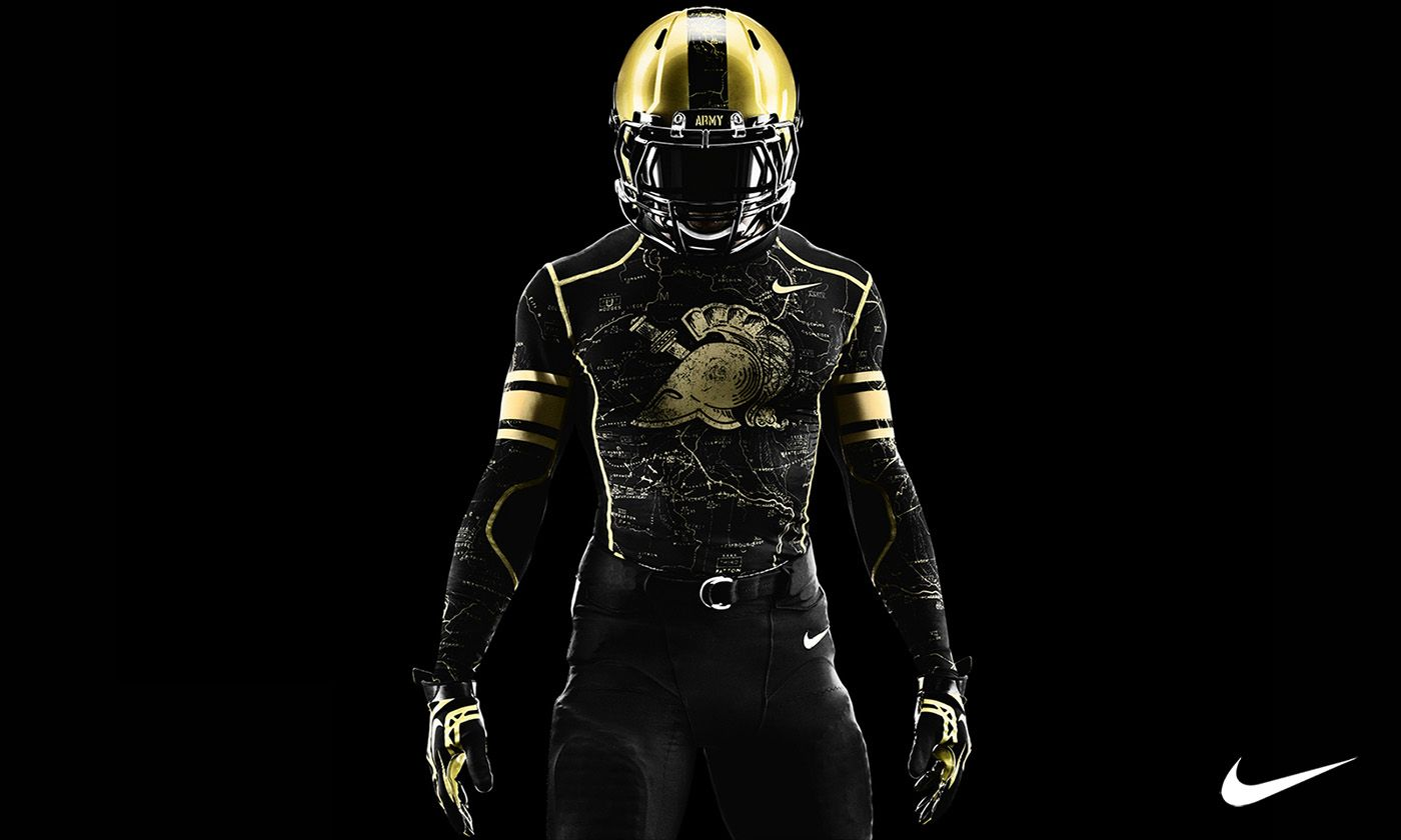 Nike pro combat uniforms ncaa football nike pro combat wallpaper army navy football uniform