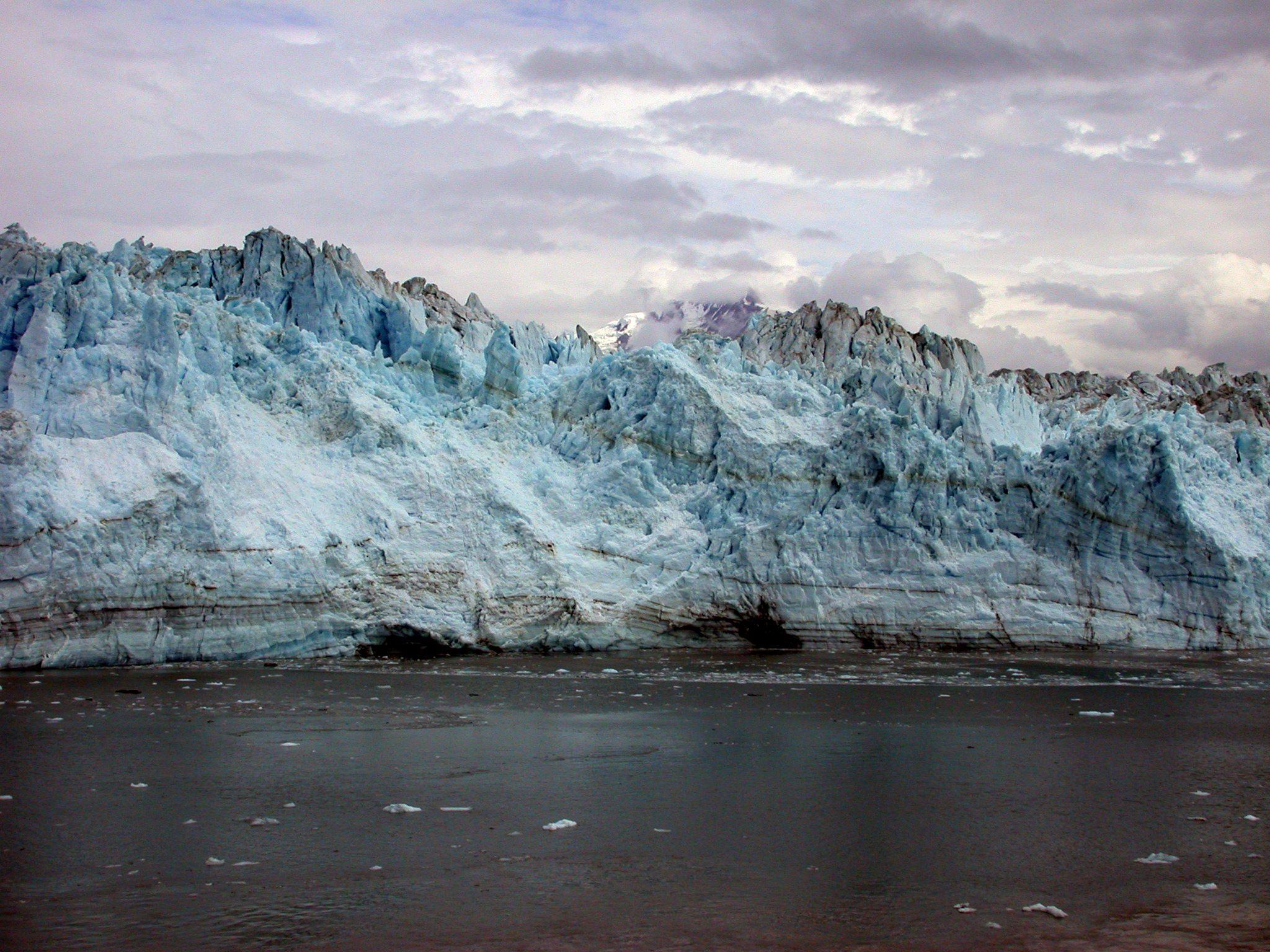 Mendenhall Glacier Juneau Alaska Wanderlust Pinterest