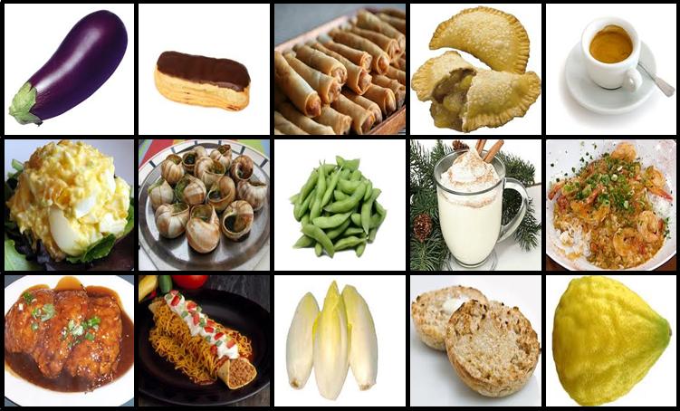 Foods That Begin W The Letter D | wallandstyle.net