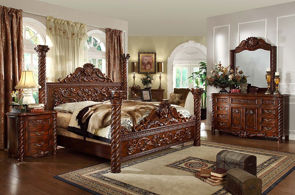 Victorian Bedroom Sets For The Home Pinterest