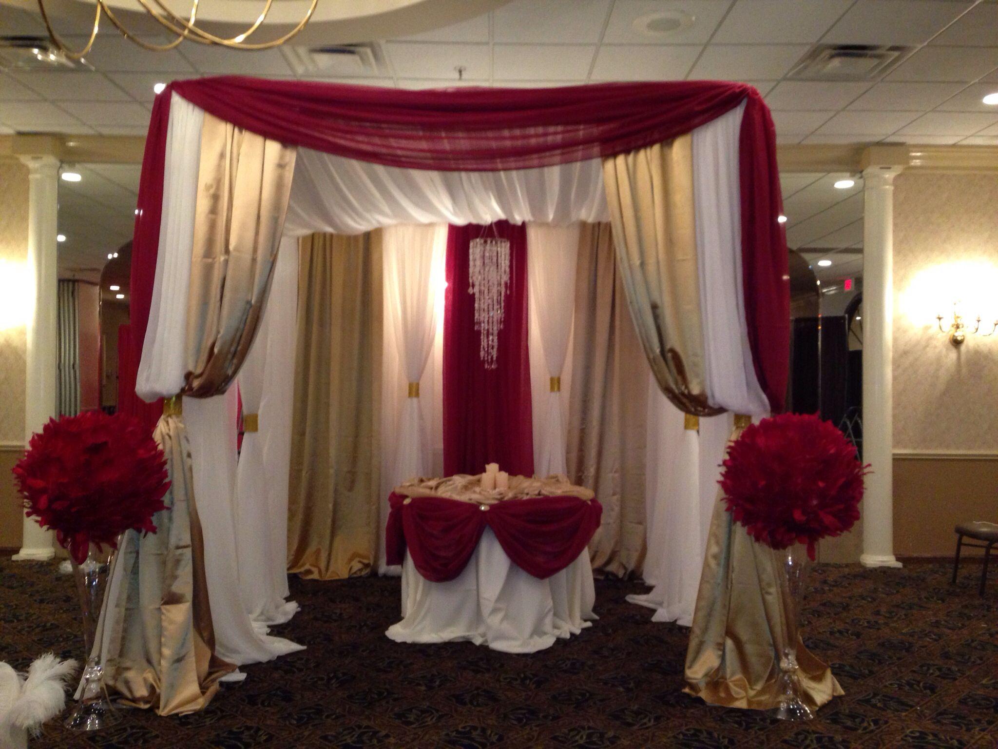 Training Wedding Decor Pinterest