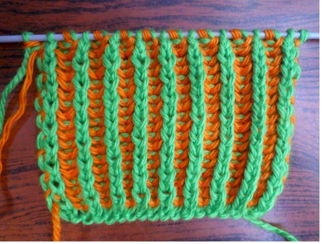 Виды вязания резинок с фото 211
