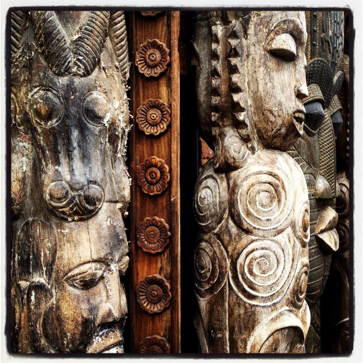 African wood carvings art pinterest