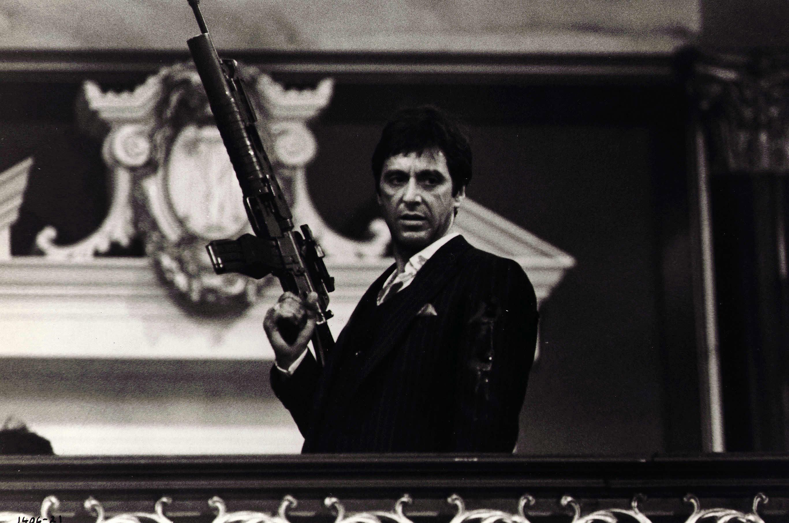 Scarface Wallpaper Iphone Background Pinterest Montana Backgrounds