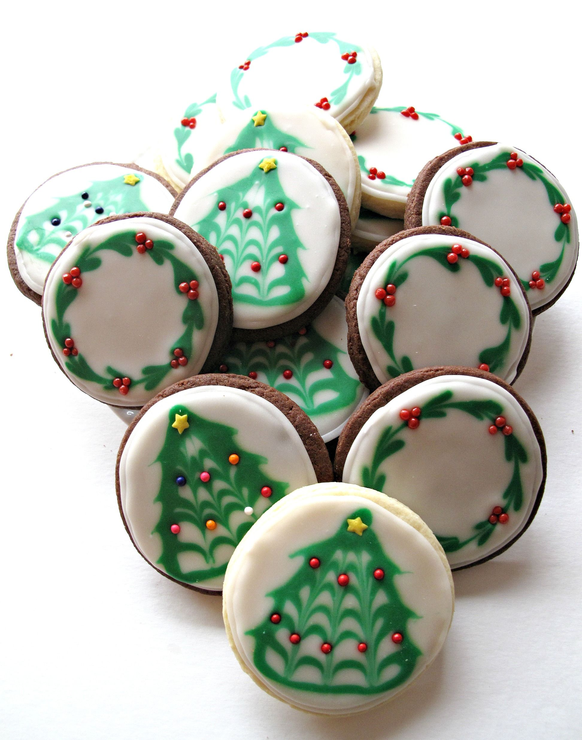 Old fashioned christmas treats 50