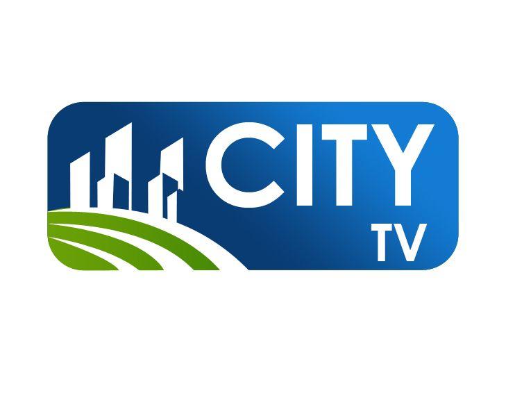 city tv logo designs pinterest