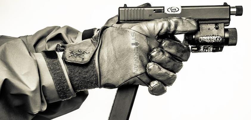Oakley Gloves Hay5