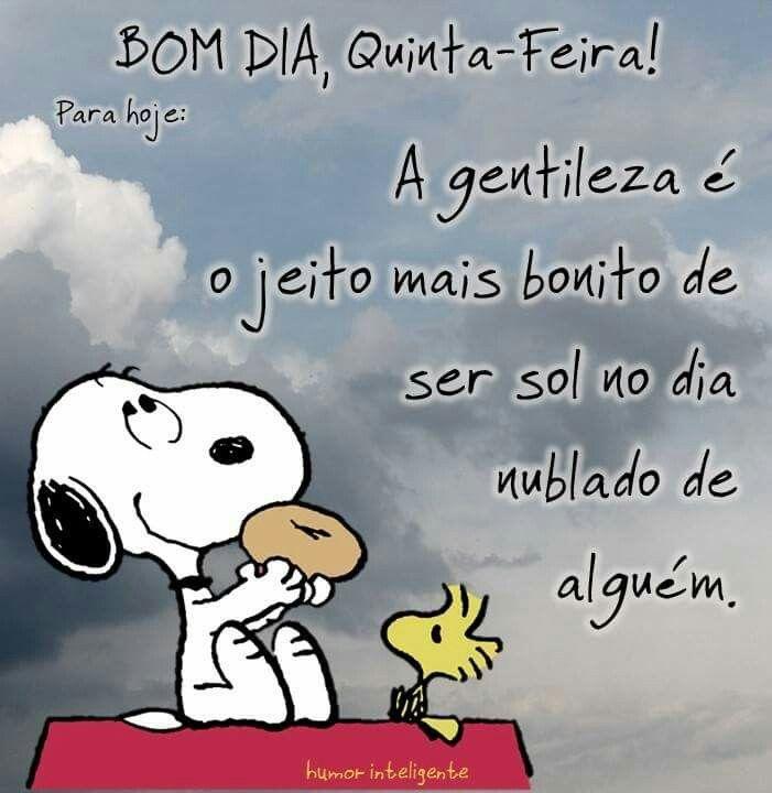 Snoopy frases celebres