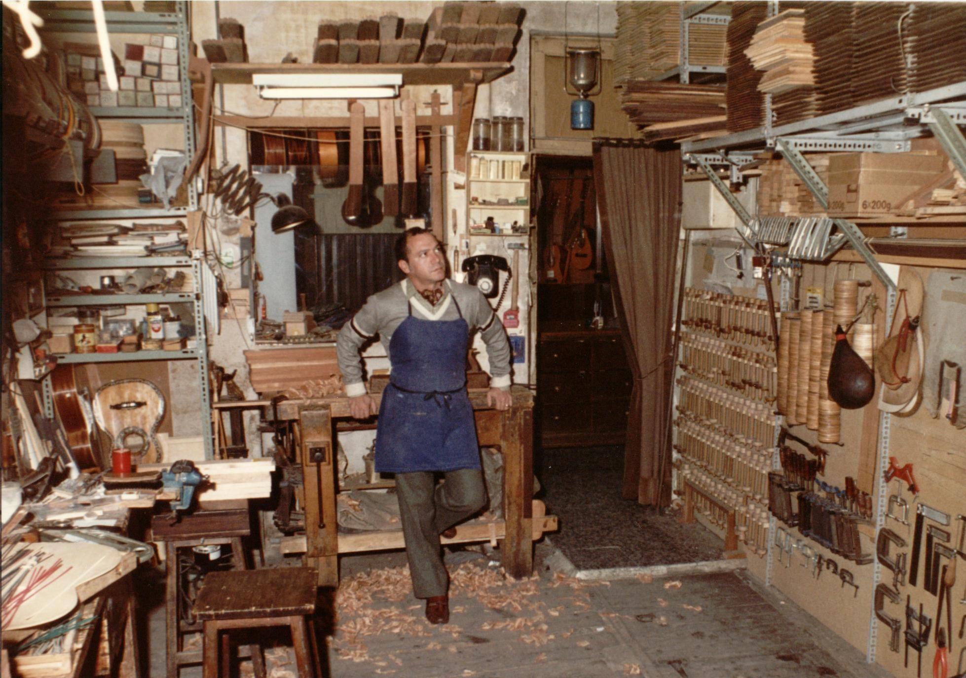 No abandonar el taller sin permiso normas de seguridad - El taller de pinero ...