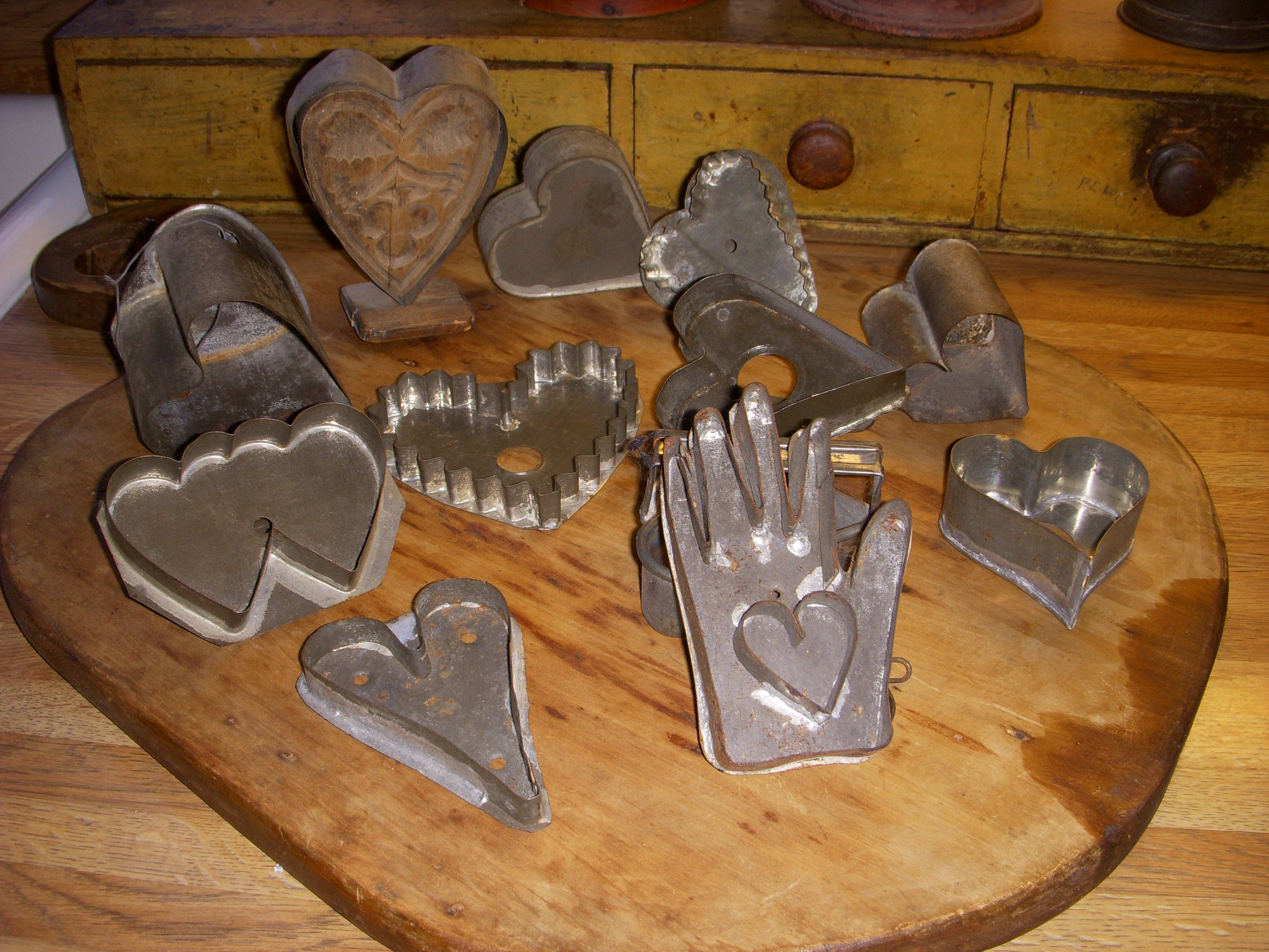 ac moore cookie cutters