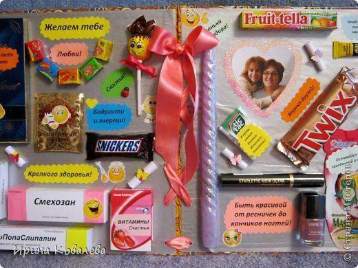 Подарок подруге учителю на день рождения идеи 21