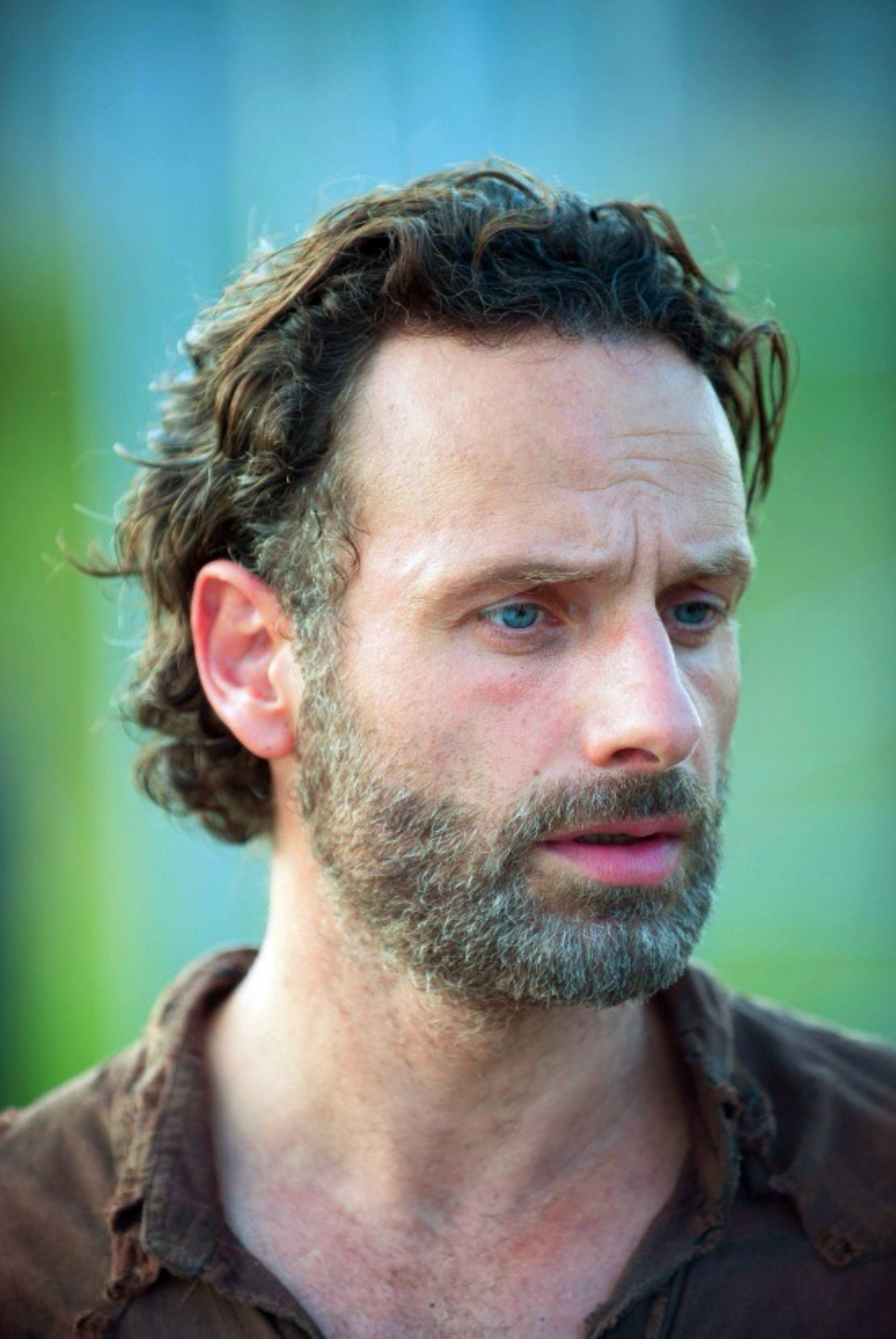 rick grimes andrew lincoln - photo #20