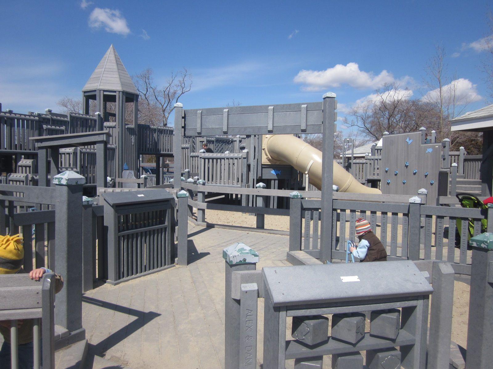 Compo beach playground westport ct westport pinterest for The westport