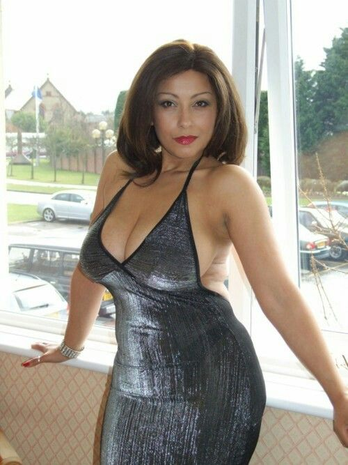 Danica Collins | Bbb | Pinterest | Sexy dresses, Latina ...