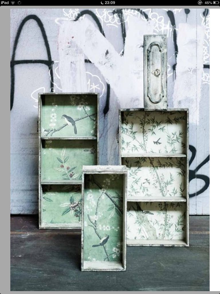 Nordal - hanging nightstand ?!  Entry  Pinterest