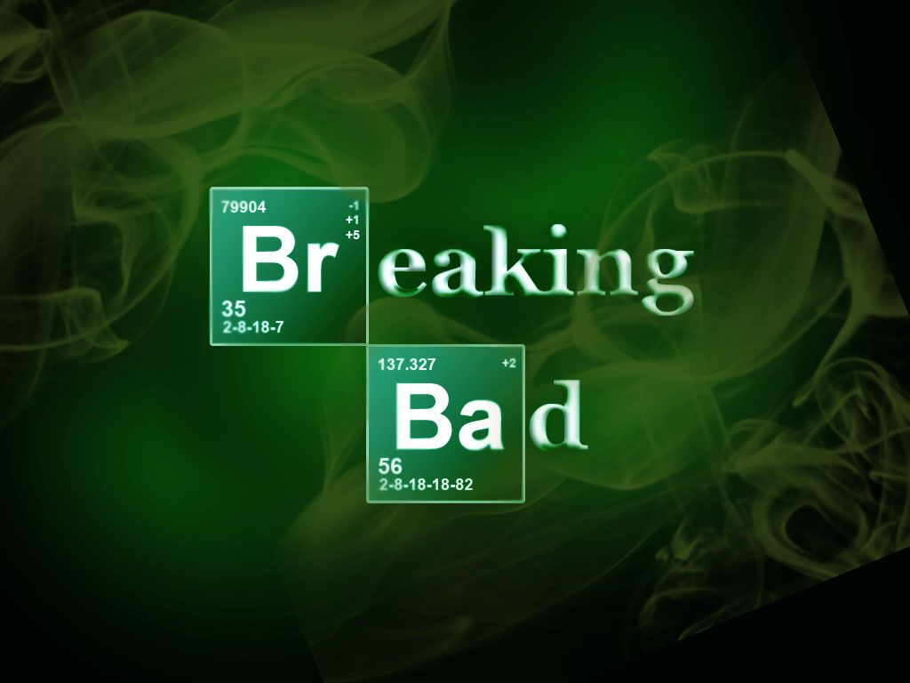 Breaking Bad Logo Breaking Bad Logo | Se...