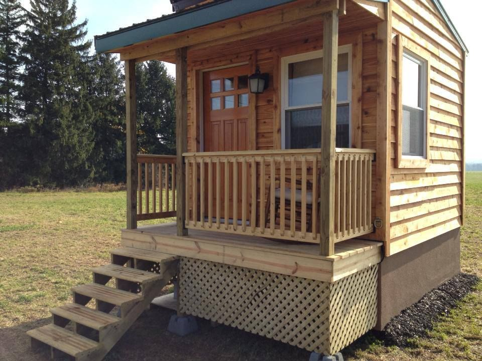 Its for sale 100sq ft of home garden backyard huts cabins sh