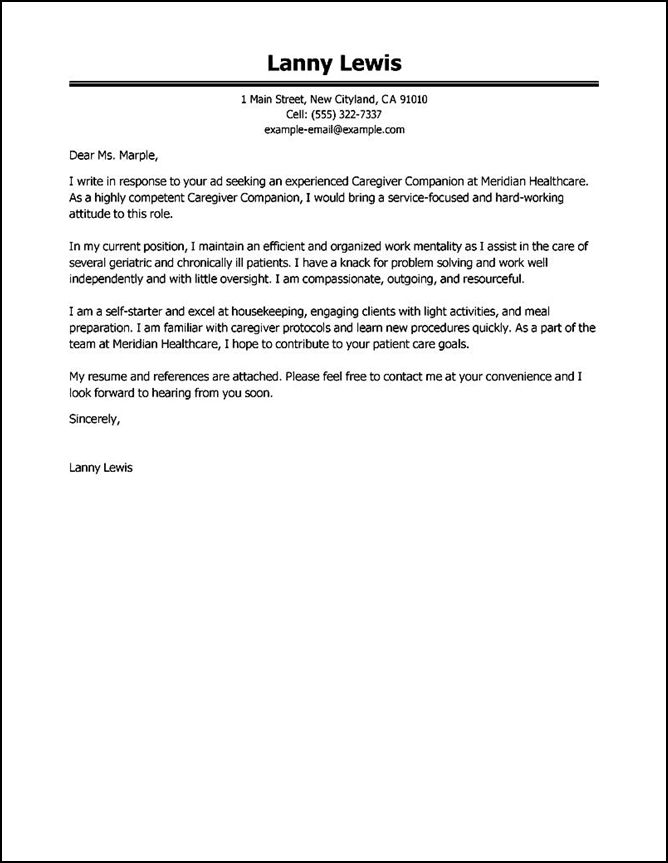 Job application letter to previous employer sample letter of intent job application sample letter of altavistaventures Image collections