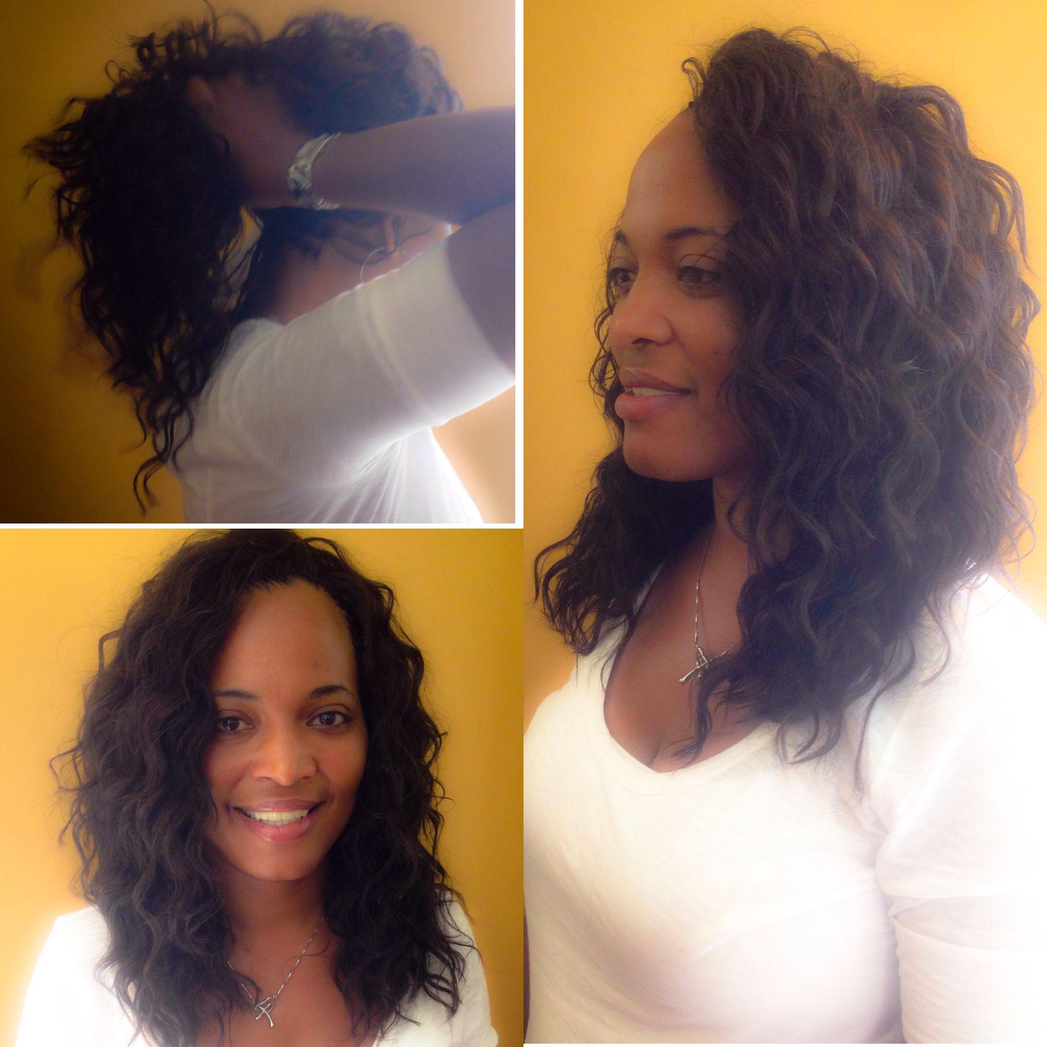 Crochet Hair Deep Wave : crochet braids freetress deep wave